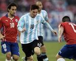 BXH FIFA tháng 7: Wales vào top 10, Argentina chiếm ngôi đầu