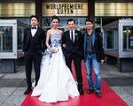 """Phim """"Quyên"""" ra mắt ở Berlin"""
