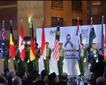 Malaysia tưởng niệm 1 năm thảm họa hàng không MH17