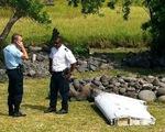 Điều tra sơ bộ mảnh vỡ được cho là của máy bay MH370