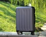 Xiaomi lấn sân sang thị trường vali du lịch