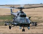 Rơi trực thăng Mi-8 tại Nga, ít nhất 8 người thiệt mạng
