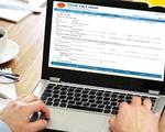 Từ 1/12, ngân hàng chỉ chấp nhận nộp thuế điện tử