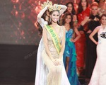 Người đẹp Cộng hòa Dominica đăng quang Miss Grand International 2015