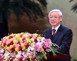 Diễn văn của Tổng Bí thư tại lễ kỷ niệm 85 năm Ngày thành lập ĐCS Việt Nam