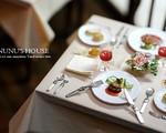 Ngon mắt những mô hình món ăn siêu nhỏ của nghệ nhân Nhật Bản