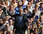 """Hậu derby London: Mourinho lại """"đá xoáy"""" Wenger"""