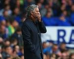 HLV Mourinho tỉnh bơ trước áp lực khủng khiếp ở Chelsea