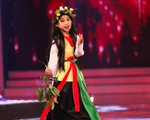 Quán quân Vietnams Got Talent mơ thành nghệ sĩ chuyên nghiệp