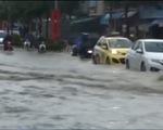 Đồng Nai: Mưa lớn kéo dài, nhiều tuyến đường TP Biên Hòa tê liệt