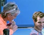 Mẹ Murray không tới cổ vũ trận CK Úc mở rộng 2015