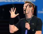 Chung kết Australian Open 2015: Thua trận, Andy Murray đổ lỗi cho… đối thủ