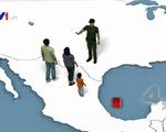 Mỹ sẽ trục xuất những người di cư bất hợp pháp