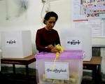 Đảng của bà Aung San Suu Kyi giành quyền thành lập Chính phủ mới