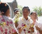 Nguyện vọng của cử tri Myanmar trước ngày bầu cử