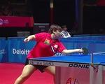 SEA Games 28: Mỹ Trang, Nguyễn Thị Nga vào bán kết đơn nữ