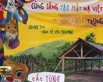 Cùng sáng tạo mặt nạ Việt, vui Tết Trung thu