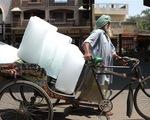 Hơn 1.800 người chết do nắng nóng tại Ấn Độ