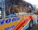 Kon Tum: Tái diễn tình trạng ném đá vào xe khách