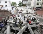 Chưa có thông tin về người Việt thương vong trong động đất Nepal