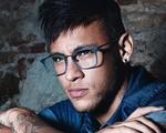 Neymar cực nam tính trong quảng cáo của Police