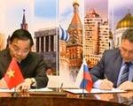 Nga sẽ cấp hàng nghìn học bổng cho người Việt