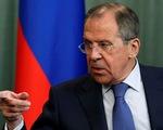 Quân đội Nga – Mỹ cần phối hợp tại Syria
