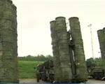 Nga dỡ bỏ lệnh cấm bán tên lửa S-300 cho Iran