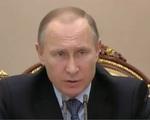 Tổng thống Nga yêu cầu Chính phủ kiện Ukraine