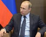 Căng thẳng trong quan hệ Nga - Thổ Nhĩ Kỳ