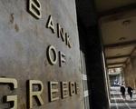 Châu Âu giải ngân khoản tái cấp vốn cho Hy Lạp