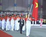 Đại hội thể thao học sinh Đông Nam Á 2015 chính thức khởi tranh