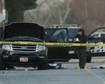 Nữ nghi phạm xả súng ở Mỹ có liên hệ với IS
