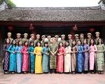 """Đoàn đại biểu quốc gia hứa hẹn mang một """"Việt Nam nở rộ"""" ra trường quốc tế"""