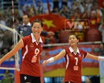 VTV Cup 2015: Ngọc Hoa tin vào lứa trẻ của tuyển Việt Nam
