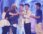 Ngọc Việt bất ngờ tụt hạng, chia tay giấc mơ Vietnam Idol