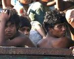 3 nước ASEAN họp khẩn về vấn đề người di cư