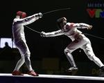 SEA Games 28: Tốc chiến tốc thắng, Nguyễn Tiến Nhật mở hàng HCV cho Việt Nam