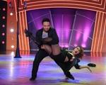 Bước nhảy ngàn cân 2015: Ngoại hình chuẩn men, thí sinh vẫn bị loại