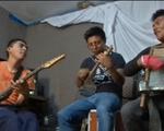 Mexico: Độc đáo nhạc cụ làm từ phế liệu