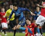 """TRỰC TIẾP Man Utd 1-1 Arsenal (H2): Valdes """"""""cứu thua"""""""" cho đội khách"""