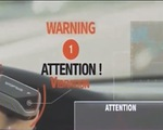 Stopsleep – Nhẫn thông minh cảnh báo lái xe khi buồn ngủ