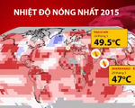 COP21: Thách thức toàn cầu về giới hạn phát thải CO2
