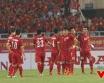 6 tuyển thủ U23 Việt Nam sẽ thử sức với ĐT CHDCND Triều Tiên