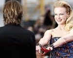 Nicole Kidman vẫn yêu chồng điên cuồng