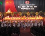 Chủ tịch UBTƯMTTQ Nguyễn Thiện Nhân dự Đại hội Đảng bộ tỉnh Ninh Bình