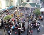 Du lịch Thái Lan mong sớm phục hồi sau vụ nổ bom tại Bangkok