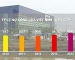 Nợ công của Việt Nam vẫn ở mức ổn định
