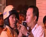 TP.HCM: Phạt gần 1.900 tài xế vi phạm nồng độ cồn