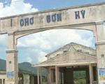Chạy theo tiêu chí nông thôn mới, nhiều công trình bạc tỷ bị bỏ hoang
